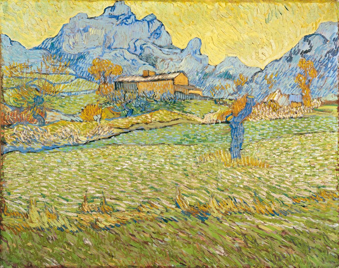 Verso Monet: in mostra i paesaggi più belli della storia dell\'arte ...