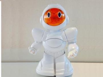 Robot_Biro